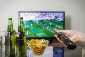 پخش زنده فوتبال خارجی و لیگهای معتبر اروپایی در تی وی تو